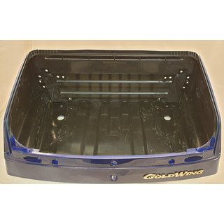 Honda GL1500 Goldwing original Topcasebox / Trunk Box blau 81100-MAM-T10ZA